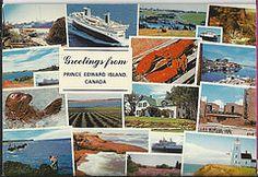 Prince Ewards Island Canada