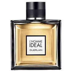 Parfum Homme Sephora, achat L'Homme Idéal Eau de Toilette de Guerlain prix promo Sephora 58.50 € TTC