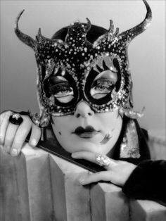Kay Johnson as Madam Satan