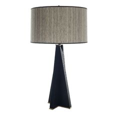 Buy TRI TABLE LAMP. BY HEIJDEN HUME from Jean de Merry on Dering Hall