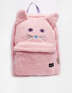 Lazy Oaf Kitty Backpack