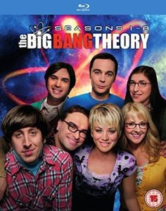 The big bang #theory - season 1-8 #[blu-ray] [2015] [region #free] free post uk,  View more on the LINK: http://www.zeppy.io/product/gb/2/262346279743/