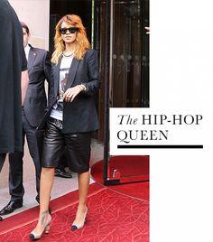 Rihanna whowhatwear.com