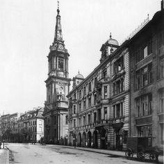 berlin 1910 | File:M Parochialkirche Berlin 1910.jpg