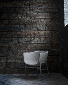 Minuscule chair - Cecilie Manz for Fritz Hansen