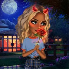 Edit by Crystal Lafave.x 😍 Absolutely stunning and gorgeous speedpaint 😍 S… Edit by Crystal Lafave.x speed Speedpaint absolument magnifique et magnifique 😍 Super talanted! Otaru, Msp Vip, Stars Play, Speed Paint, Cute Chibi, My Guy, Absolutely Stunning, Love Art, Art Girl
