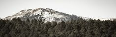 https://flic.kr/p/QKnUnC | 20170101-Silver Mountain snow. | #SouthDakota #POTD #Day1828 #SilverMountain #BlackHills #snow