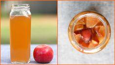 Doğal elma sirkesinin bir çok faydası bulunmaktadır. Sizde evde elma sirkesi yapımı tarifi ile bu faydalarından yararlanabilirsiniz. Diet, Vegetables, Food, Essen, Vegetable Recipes, Meals, Banting, Yemek, Diets