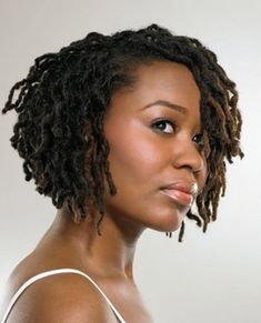 short dreadlock styles for women  do you love these