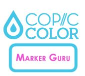 Marker Guru: Decoding Copic Markers