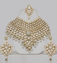 Heavy Indian Bridal Jewellery : Online Shopping, - Shop for great products from India with discounts and offers
