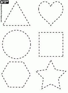 Resultado de imagem para shoe tying quiet book page Shape Worksheets For Preschool, Shape Tracing Worksheets, Preschool Writing, Numbers Preschool, Kindergarten Worksheets, Quiet Book Patterns, Preschool Learning Activities, Math For Kids, Quiet Books