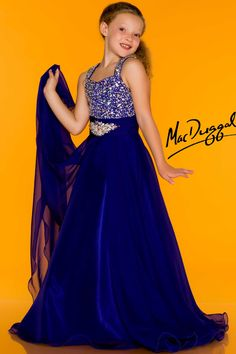 Mac Duggal 42784S - $458 In Stock | Free Shipping| 2014 Collection