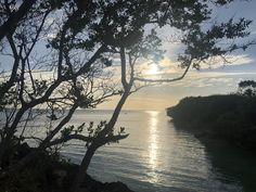 Santa Fe Bantayan Island, Santa Fe, River, Celestial, Sunset, Outdoor, Sunsets, Outdoors, Rivers