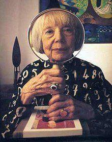 Eileen Forrester Agar (1899 - 1991) - British Surrealist Painter