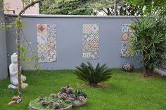 Jardim - Casa Pro