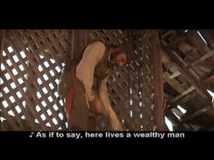 """I simply love this musical! """"If I were a rich man"""" from the movie Fiddler on the roof."""