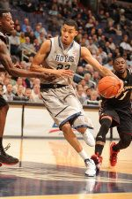 Georgetown University sophomore men's basketball player Otto Porter (Sikeston, Mo./Scott County Central) was selected as a fourth team Preseason All-American by CBSSports.com.