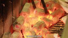 【舌尖上的晶華】北海道釧路的家鄉味:爐端燒烤魚