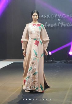 See the Stunning Collection of Mark Bumgarner x Love Marie
