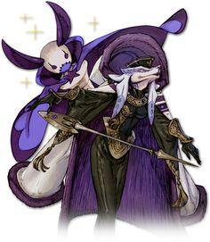 救命士アミ・サンドラ -テラバトル攻略まとめWiki【TERRA BATTLE】 - Gamerch