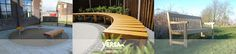 Versa's high quality timber seats combine a simple natural appearance with a robust construction. Manufactured in extremely durable hardwood, typically oak or iroko, these seats resist vandalism and are supplied fully assembled with a choice of either surface fix or root fixing methods.  Find the #Timber   #Seating  Range here: http://versauk.co.uk/Seating/Timber.html