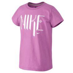 Nike Dash Nike Ss Top Çocuk T-Shirt 589875555