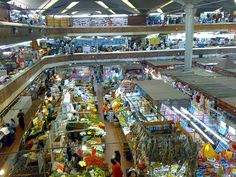 San Juan de Dios Mercado, Guadalajara