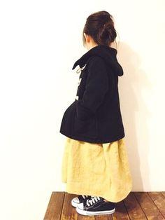 CHIIIICOのコーディネート一覧 - WEAR Kids Fashion, How To Wear, Junior Fashion, Babies Fashion, Fashion Children, Kid Styles, Child Fashion