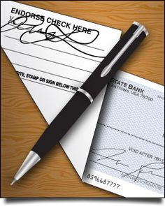 4 ways your signature can cause financial trouble...