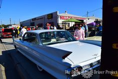 A Few More From The Hillco Supercruise