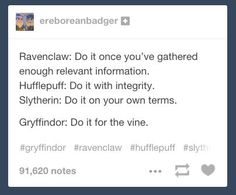 "31 Times Tumblr Had Jokes About The ""Harry Potter"" Series 