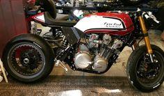 Honda CB1100F custom
