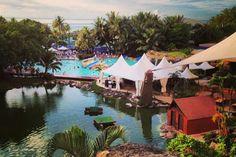 Pacific Islands Club, Guam