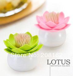 Goedkope , koop rechtstreeks van Chinese leveranciers: lotus tandenstoker houders creatieve basis opslag flessen potten desktop tafel decoratieMateriaal: abs + tpe + pcKleur: zwart wit roze groenGrootte: 7.5*7.5*6.2cmVerpakking: pvc boxGewicht: 73 g