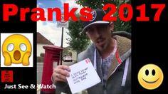 Top shocking pranks 2017 -Is it possible?? #pranks #funny #prank #comedy #jokes #lol #banter
