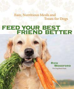 Feed Your Best Frien