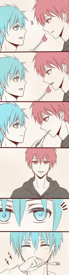 #wattpad #ngu-nhin Hi m.n, Yuki chỉ là con cuồng akakuro, rảnh rỗi quá mức…