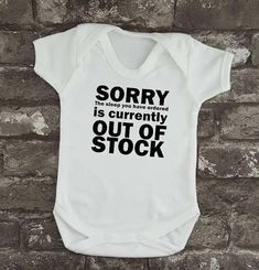 Funny Baby Grow Pregnancy Gift Baby Shower Gift Newborn Body Suit New Daddy Gift New Mom Baby Clothes Funny Baby Vest Mother's Day Funny Baby Grows, Funny Babies, Mom Funny, New Daddy Gifts, Mom And Baby Outfits, Funny Baby Outfits, Cute Baby Onesies, Pregnancy Gifts, Pregnancy Belly