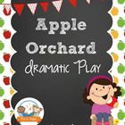 These printables will help you easily create an apple orchard theme in your dramatic play center. Also includes research that explains how dramatic...