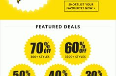 Myntra Super Sunday Sale Offer : Up to 70% Off on Branded Products - Best Online Offer