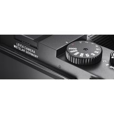 Leica 18440 - X (Typ 113) - Leica - 16.2 Megapixel Digital Camera (Black)