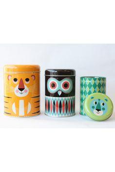 Tiger Hanger Ingela Arrhenius | OMM Design at The Kid Who