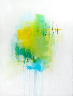 "Saatchi Art Artist Chris Brandell; Painting, ""Lines"" #art"