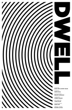 """poster series for dwell of by sabri akin / turkey, 2017 / digital print, 450 x 683 mm Event Poster Design, Creative Poster Design, Event Posters, Graphic Design Cv, Graphic Design Inspiration, Cool Posters, Graphic Posters, Poster Series, Simple Poster"