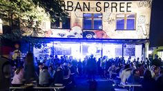 Discover the best Berlin clubs, cabaret and places to see live music via TimeOut! Berlin Club, Stuff To Do, Things To Do, Time Out, Berlin Germany, Live Music, Marina Bay Sands, New Art, Night Life