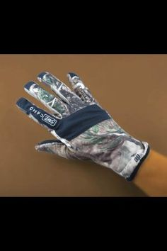 She Safari gloves...gotta invest in a pair this year