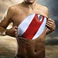Embedded #futbolargentino #futbolriverplate Escudo River Plate, Neymar Jr, Lionel Messi, Leo, Starco, Carp, Gifs, Soccer, Football