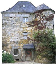 Manoir de Botlézan, Bégard