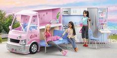 Et un camping-car Barbie. | 44 jouets que tous les enfants des années 1990 voulaient pour Noël